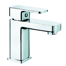 Basin Mixer Chrome